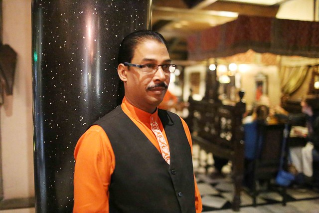 City Obituary - Restaurant Captain Shamshad Ahmad, Chor Bizarre, Hotel Broadway