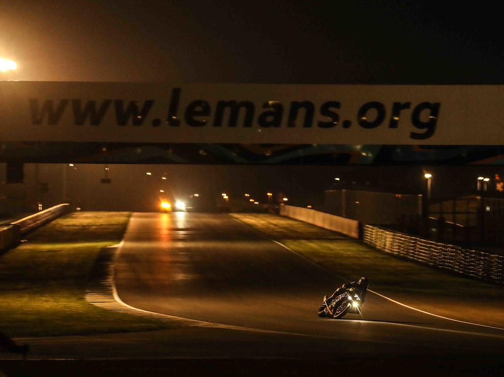 24,heures,Motos,2018,Ambiance,Nuit