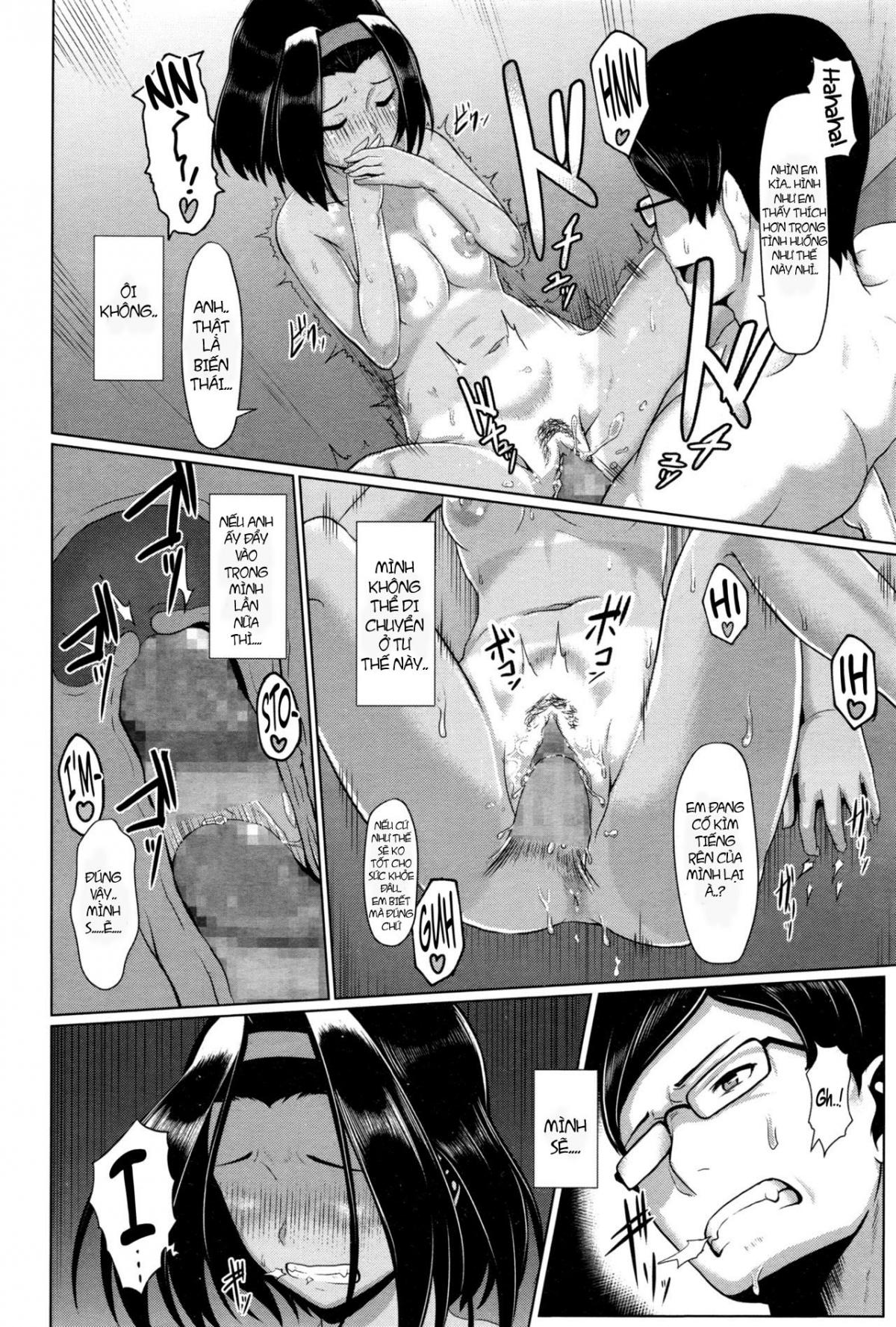 Hình ảnh  trong bài viết Truyện hentai Outframe