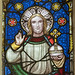 Beckingham (Notts), All Saints' church