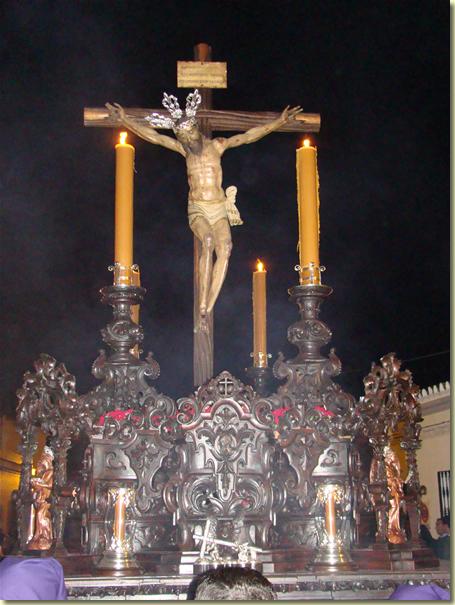 Hermandad Sacramental y Ánimas Benditas. Cofradía de Nuestro Señor Jesucristo de la Veracruz, Santo Entierro y Nª Sª de los Dolores.