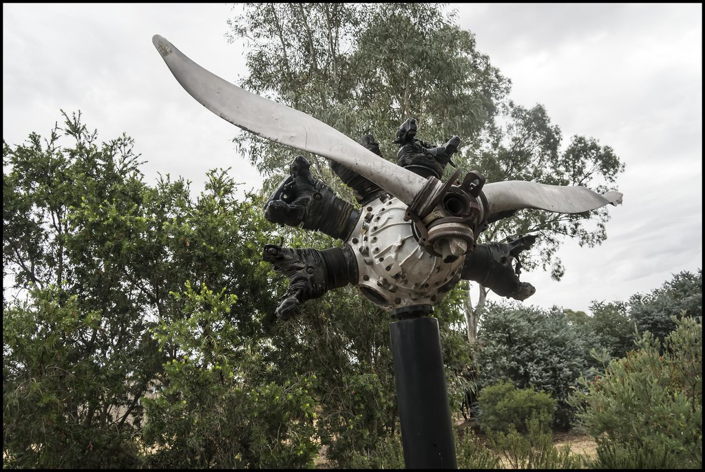 Result of crash at RAAF Uranquinty-1=