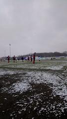 Avanti U15A vs SK Kemzeke