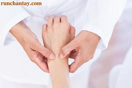 Nguyên nhân gây bệnh run tay rất đa dạng