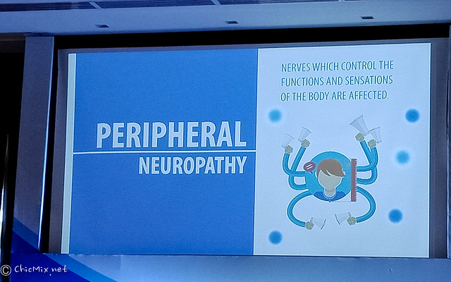 neuropathy (8 of 16)