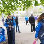 Championnat Dudelange 1&2 Div 2017
