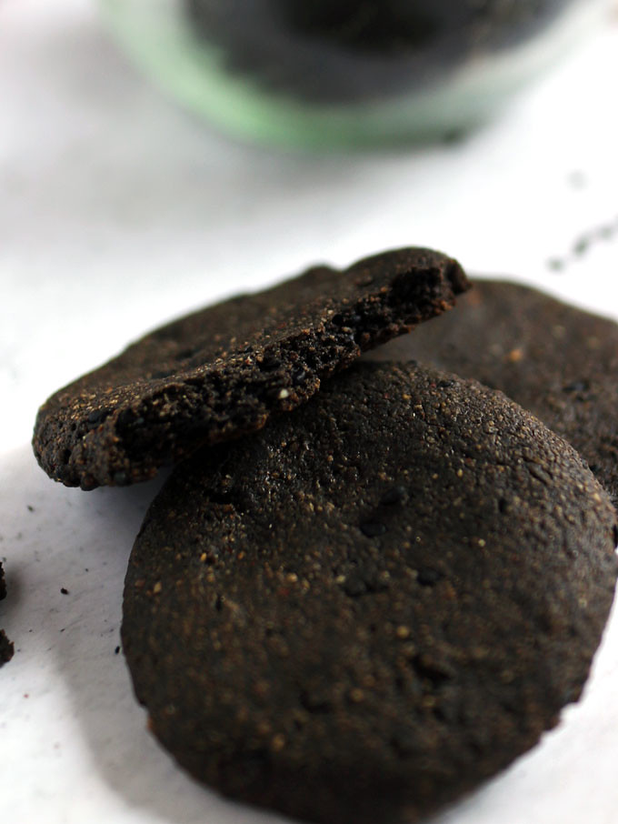 全素黑芝麻餅乾 vegan-black-tahini-cookies (8)