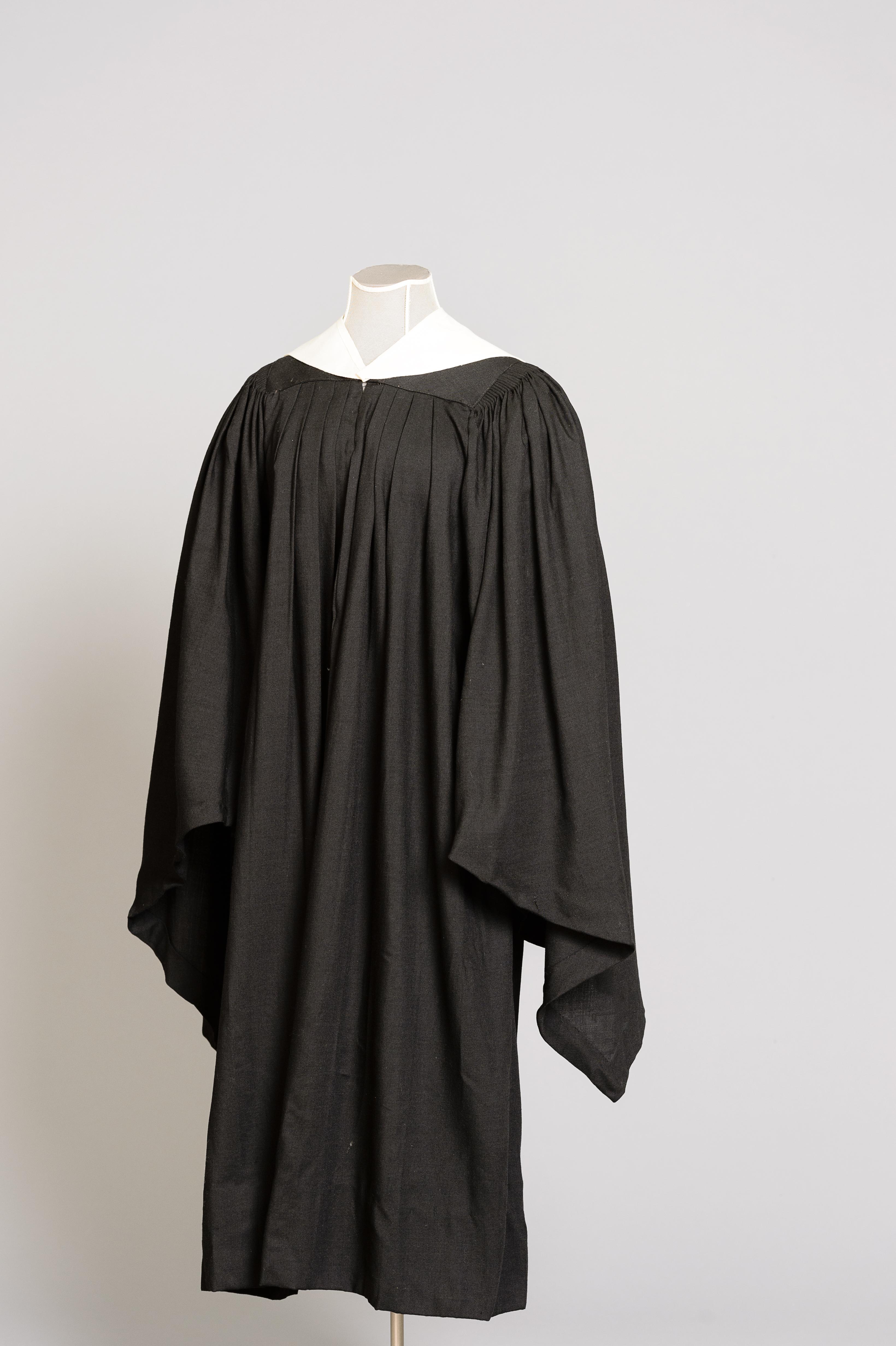 Fashion and Satire: Graduation Robe