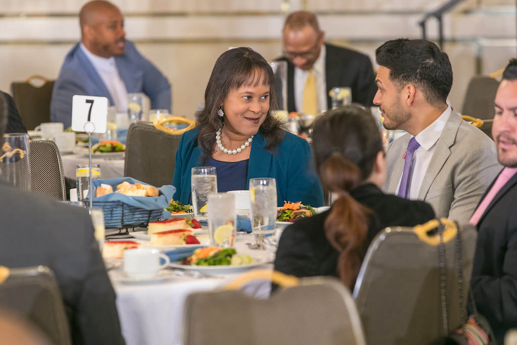 MDCC Annual Symposium & Business Leaders Luncheon