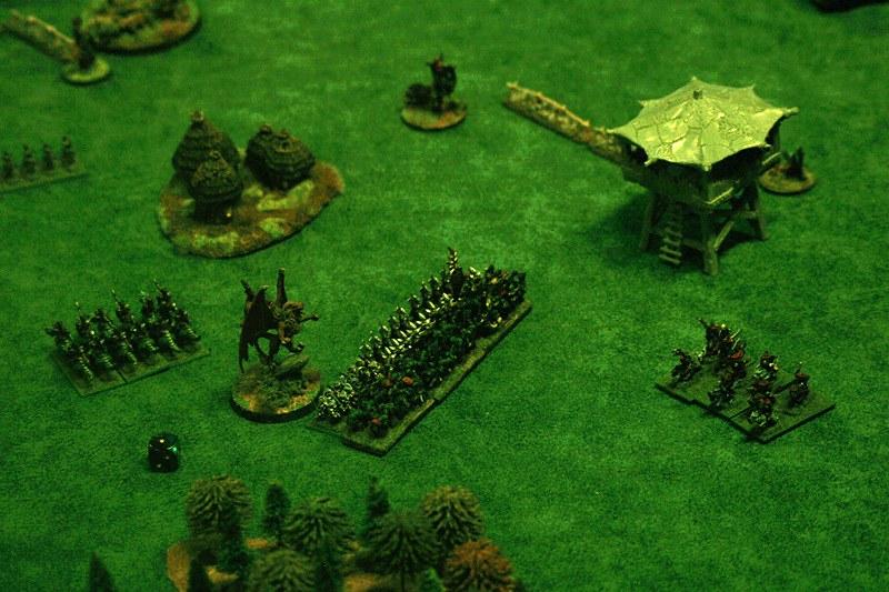 [1250 - Orcs & Gobs vs Elfes-Noirs] Attaque du village orc 41418157291_4f5955db1e_c