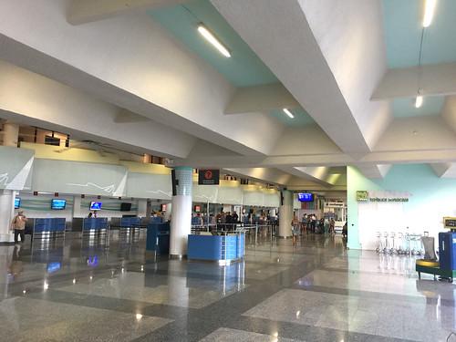 37 - Airport Puerto Plata