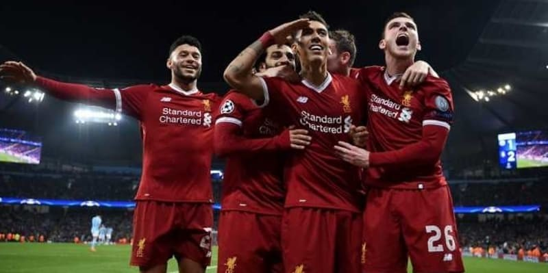 Liverpool Semakin Dekat Satu Rekor Baru Di Liga Inggris