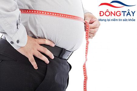 Mối liên hệ giữa rung tâm nhĩ và chứng béo phì