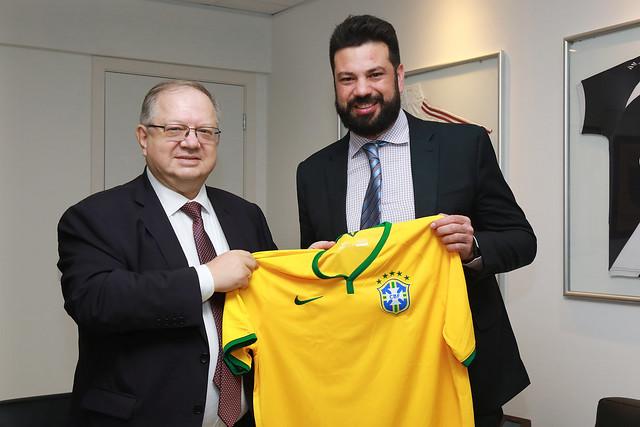 d35d03866b Ministério do Esporte
