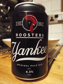 Roosters, Yankee, England