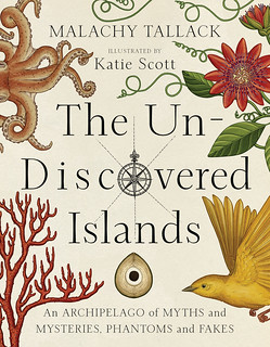 Un-Discovered Islands Jacket