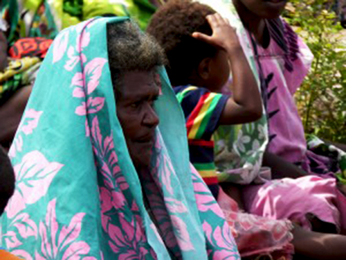 The effect of Cyclones on local Ni-Vanuatu populations, surrounds their metal state of well being as well as physical needs.