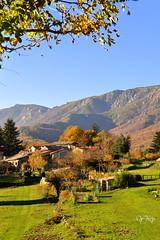 Villages d'Ardèche