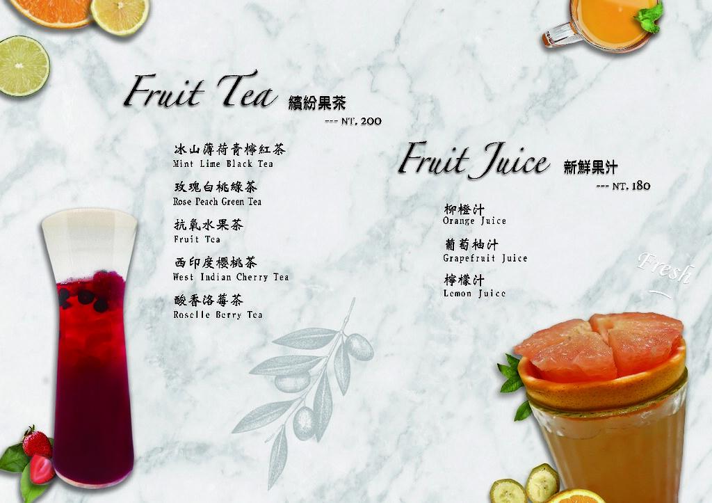 台北東區alamode Table菜單menu價位訂位價格 (6)