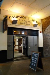 Champagne Charlie's, Charing Cross, WC2