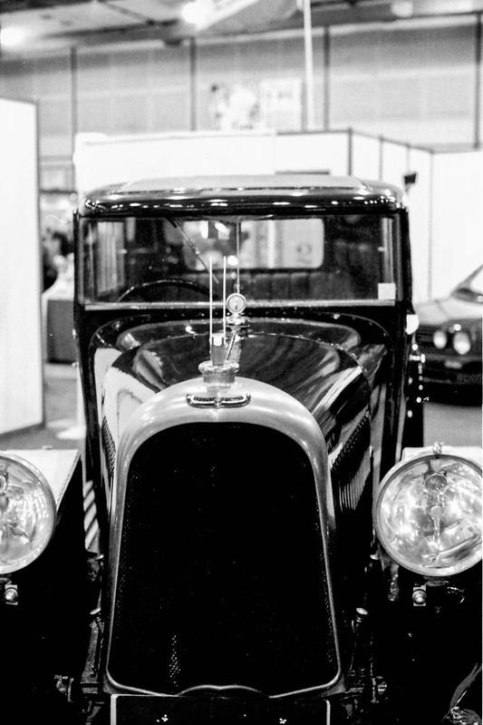 Les Renault du 31 ème Salon du Véhicule Champenois à Reims !  26600185937_47db0da6b8_c