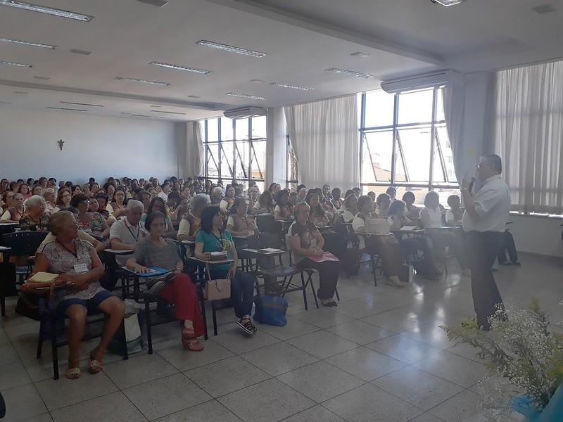Diocese de Uberlândia/MG: construindo a nova terra mariana