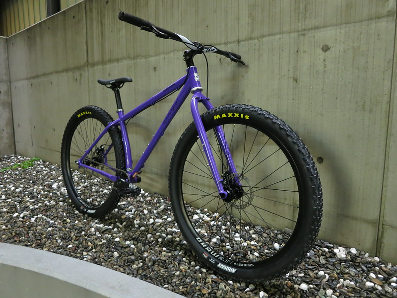 SURLY Karate Monkey SS King 2