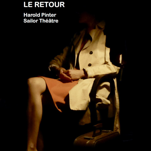 Harold Pinter : Le retour