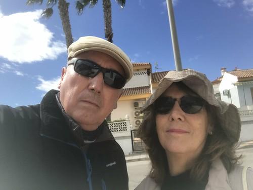 AlicanTerapia Semana Santa 2018