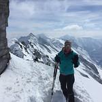 Skitour Pizol März 18'