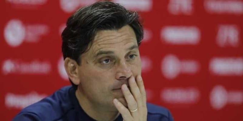 Vincenzo Montella Berpikir Mungkin Syarat Jadi Pelatih Italia Harus Beruban