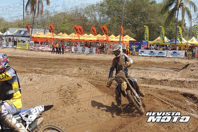 Nacional de Motocross Mazatlan