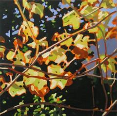 Paintings: Oil & Acrylic