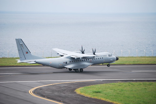 EADS C-295M