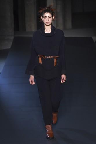Issey Miyake Womenswear Fall/Winter 2018/2019 07