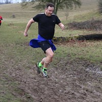 Jumping Mud