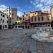 Piazza a Venezia