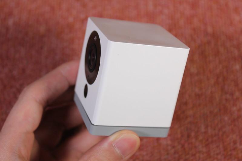 Xiaomi Xiaofang IP Camera 開封レビュー (26)
