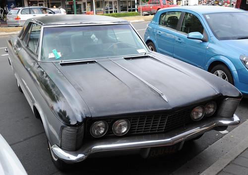 Buick Riveria