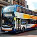 Stagecoach Manchester SN17MKK