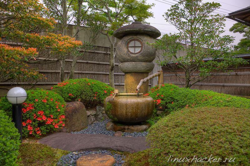 Tenshi no Sato Spring 2010 LINUXHACKER.RU