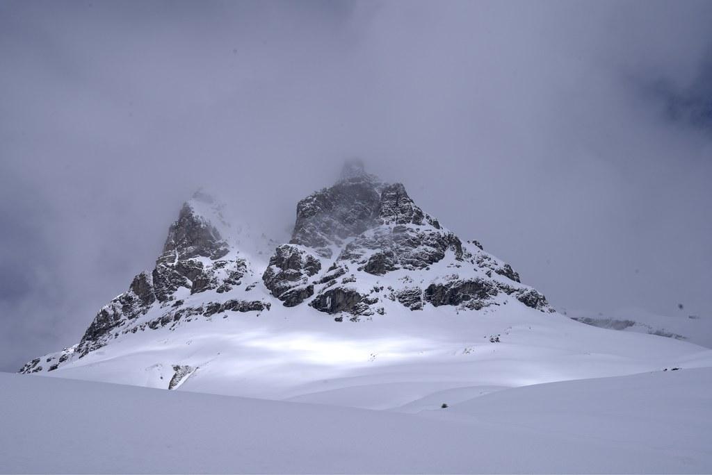 Wettersteinspitze