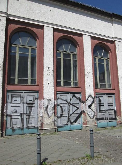 Kreiskulturhaus Peter Edel, Canon POWERSHOT A2500