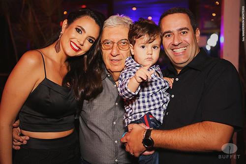 Fotos do evento Aniversário Bianca e Igor Mascarenhas em Buffet