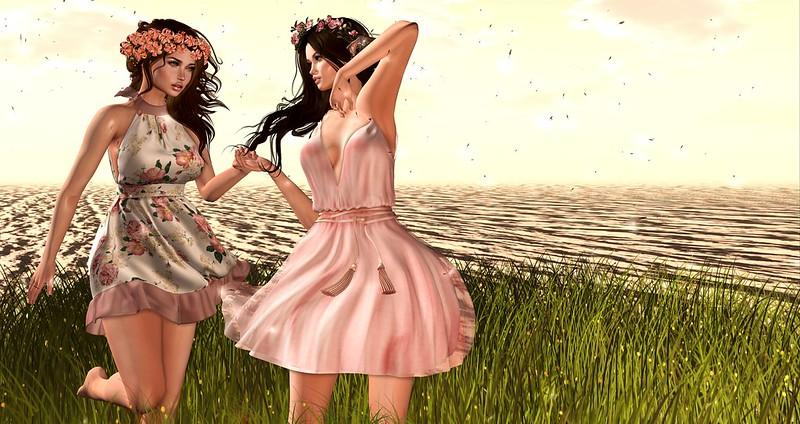 Summer Sisters ♥