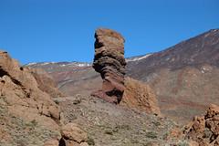 Roque Cinchado - Tenerife