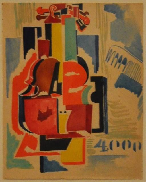 Lisboa - Museu Calouste Gulbenkian