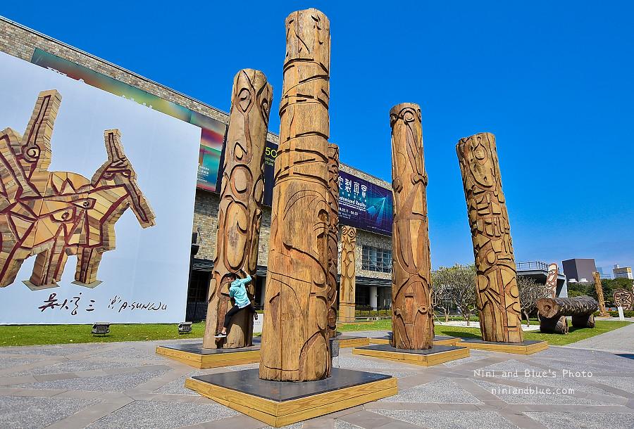 40062005185 152359d217 b - 吳炫三回顧展,巨型木雕圖騰.狂野震撼.台中新景點