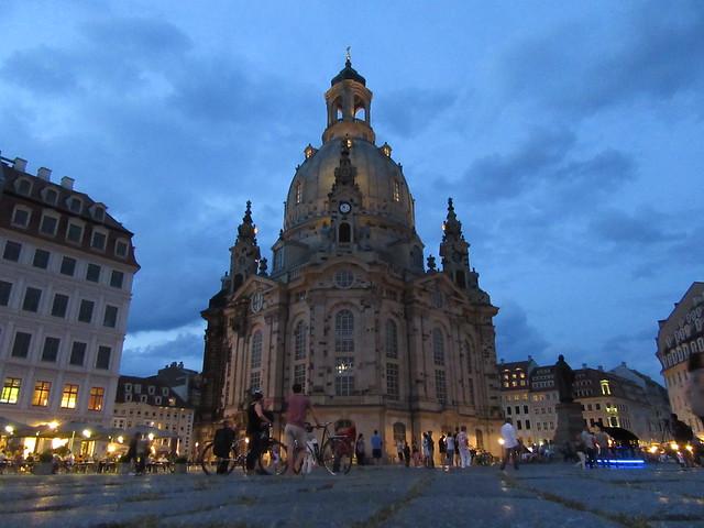 Dresdener Frauenkirche