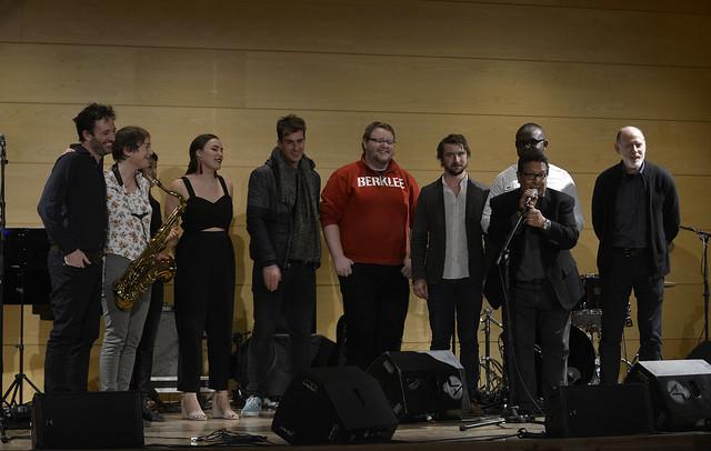 Concerts a la Fundació: Jazz Night